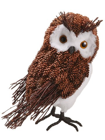 cool owl figurines to collect