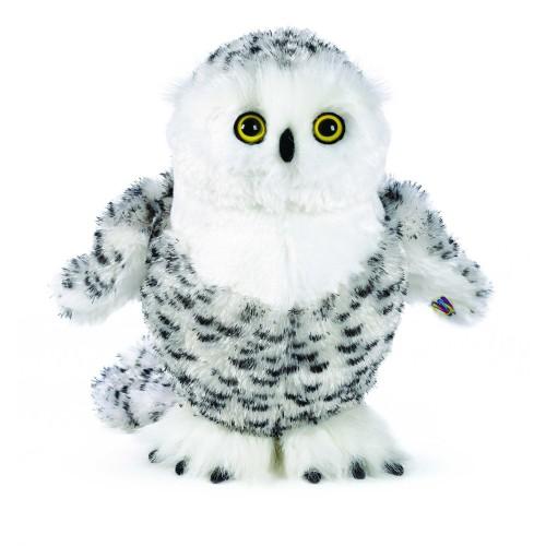 Webkinz Snowy Owl Plush