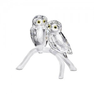 Crystal Owls