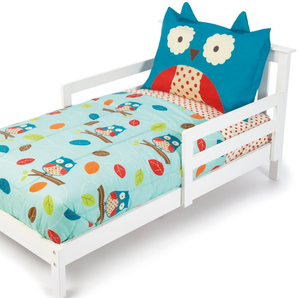 owl bedding for toddlers