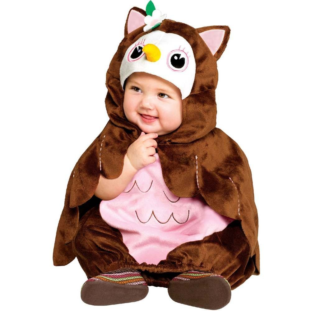 best owl costumes or babies