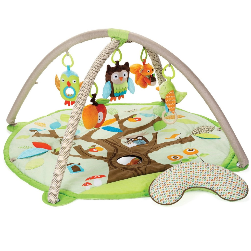 Cute Activity Gym for Babies