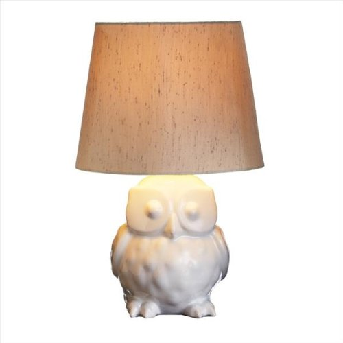 cute owl lamps