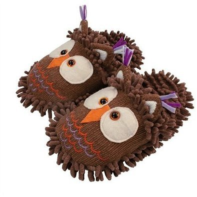 cute owl slippers for sale