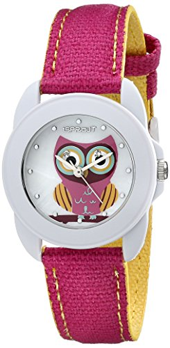 PINK Owl Watch