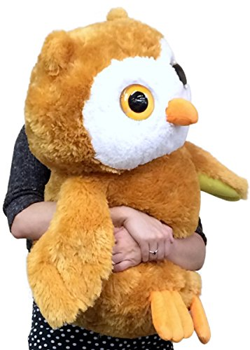 Gigantic Stuffed Owl for Sale