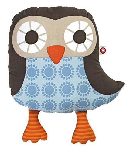 Owl Shaped Cushion for Kids