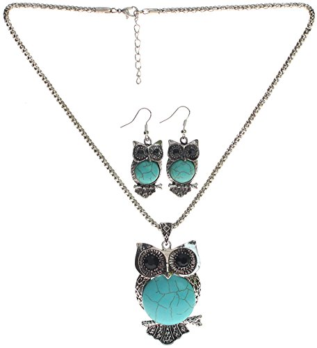 Best Owl Jewelry