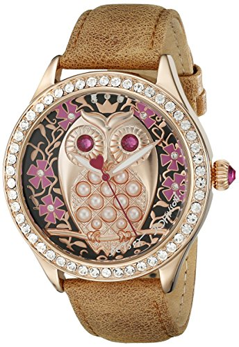 Pretty Owl Wrist Watches for Women