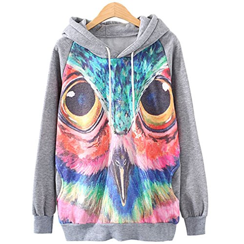 Fun Owl Clothing for Women